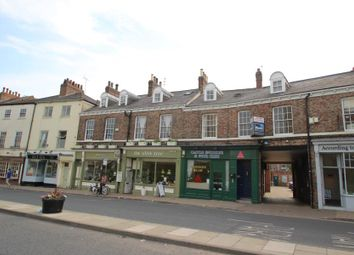 2 bed flat to rent in Tower Street, York YO1