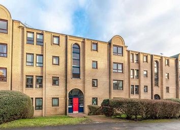 Thumbnail 1 bed flat to rent in Yorkhill Street, Glasgow