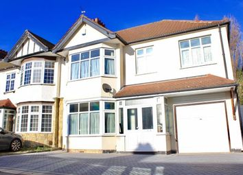 Thumbnail 4 bed end terrace house for sale in Barkingside, Ilford, Essex
