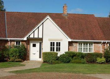 Thumbnail 2 bed terraced bungalow for sale in Brampton Cottages, Brampton Valley Lane, Chapel Brampton, Northampton