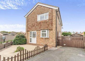 Thumbnail 3 bed detached house for sale in Keynsham Close, Alvaston, Derby