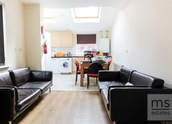 Thumbnail 7 bed semi-detached house to rent in Teversal Avenue, Lenton, Nottingham