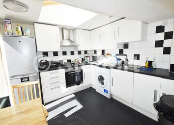 Thumbnail 4 bed flat to rent in Jackson Road, Holloway, London