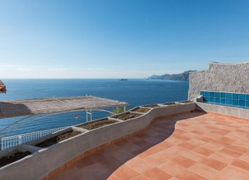 Thumbnail 4 bed town house for sale in Via Gennaro Capriglione, 84010 Praiano Sa, Italy