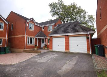 Thumbnail 5 bed property for sale in Arrowsmith Drive, Stonehouse