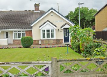 Thumbnail 1 bed bungalow to rent in Gregson Terrace, South Hetton, Durham