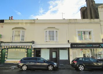 Thumbnail 2 bed flat to rent in Victoria Terrace, Hove