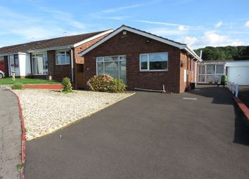 Thumbnail 2 bed bungalow for sale in Paganel Road, Minehead