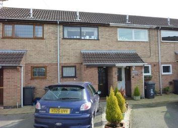 Thumbnail 1 bed property to rent in Woodbank, Burbage, Hinckley