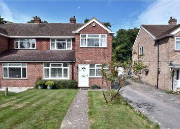 Thumbnail 3 bed semi-detached house for sale in Woodhurst Drive, Denham, Uxbridge