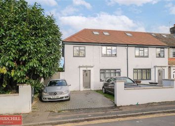 Thumbnail End terrace house for sale in Penrhyn Grove, Walthamstow, London
