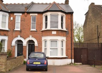 Thumbnail 2 bed flat to rent in Buckingham Road, London E18,
