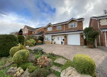 3 bed detached house for sale in Coombe Drive, Cinderford GL14