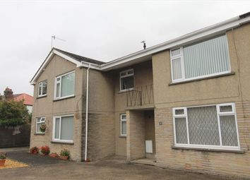 Thumbnail 2 bed flat to rent in 11 Tudor Grove, Morecambe