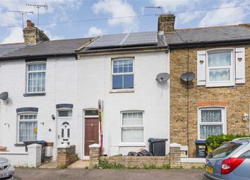 Thumbnail 2 bed town house for sale in Afghan Road, Broadstairs
