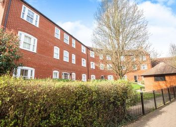 Thumbnail 2 bedroom flat for sale in Station Road West, Canterbury, Kent, Canterbury