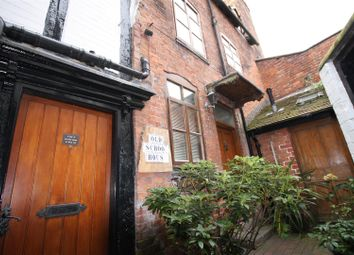 Thumbnail 4 bed property for sale in Wyle Cop, Shrewsbury