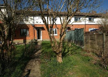 Thumbnail 2 bed terraced house to rent in Nepaul Road, Tidworth