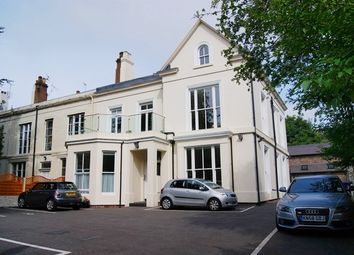 Thumbnail 1 bed flat to rent in Parkfield Road, Sefton Park, Liverpool