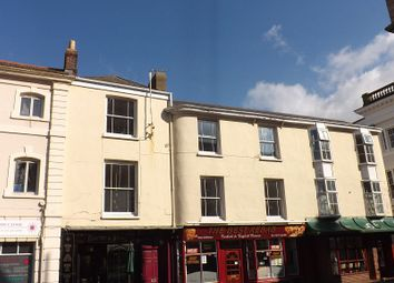 Thumbnail 3 bed flat to rent in The Strand, Barnstaple