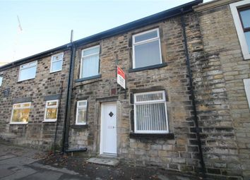 Thumbnail 1 bed flat to rent in Church Street (Front), Littleborough, Lancs