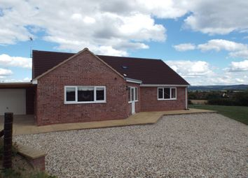 Thumbnail 3 bed bungalow to rent in Bridewell Drive, Sedgeberrow, Evesham