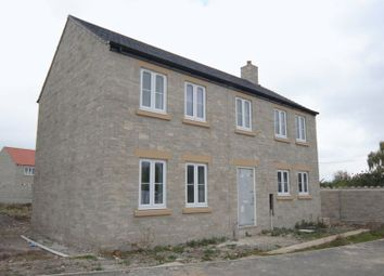 Thumbnail 4 bed property for sale in Bancombe Road, Somerton