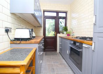 Thumbnail 3 bed terraced house to rent in Northumbland Park Industrial Estate, Willoughby Lane, London