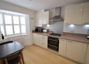 Thumbnail 3 bedroom terraced house for sale in Rosina Grove, Castle Hill, Ebbsfleet Valley, Swanscombe