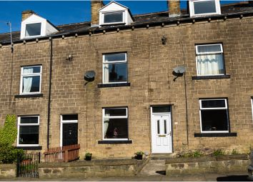 Thumbnail 4 bed terraced house for sale in Heath Street, Bingley