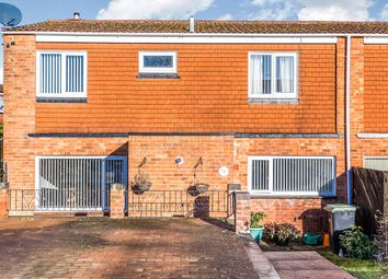 Thumbnail 4 bedroom terraced house for sale in Oracle Drive, Waterlooville