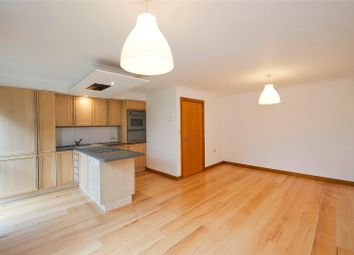 Thumbnail 1 bed flat for sale in Altair Court, 204 Southgate Road, London