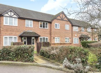 2 bed flat for sale in Vine Tree Court, St. Peters Close, Rickmansworth WD3