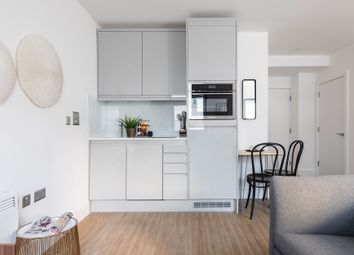 Thumbnail 2 bed flat for sale in 191 Wandsworth High Street, Wandsworth