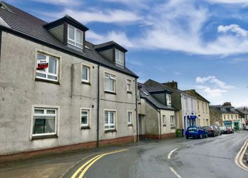 Thumbnail 1 bedroom flat for sale in 20E Wilson Street, Beith
