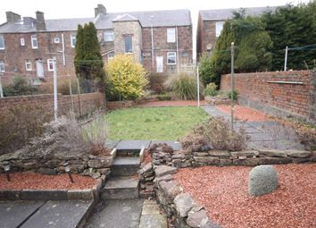 Thumbnail 2 bed terraced house to rent in Sunnyside, Cassillis Road, Maybole