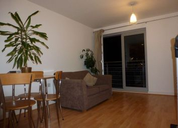 Thumbnail 1 bedroom flat to rent in Brunswick House, Admiralty Quarter, Portsmouth