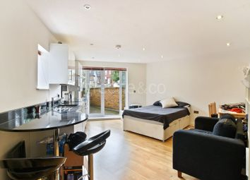 Thumbnail Studio to rent in Finchley Road, West Hampstead, London