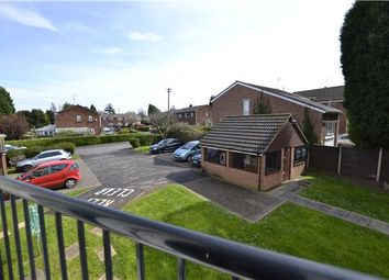 Thumbnail 1 bed flat for sale in Standfast Road, Bristol