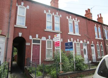 Thumbnail 3 bedroom terraced house for sale in Norborough Road, Sheffield