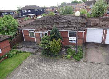 Thumbnail 3 bed detached bungalow for sale in Kemble Court, Downhead Park, Milton Keynes