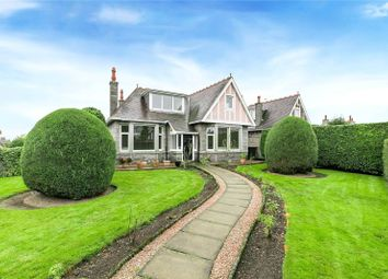 Thumbnail 4 bed detached house to rent in 1 Woodburn Avenue, Aberdeen