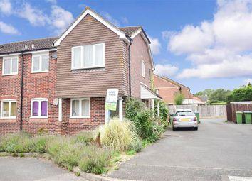 Camelot Close, Southwater, Horsham, West Sussex RH13. 1 bed maisonette