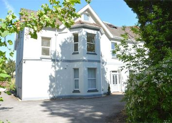 Thumbnail 1 bed flat to rent in Cavendish Road, Meyrick Park, Bournemouth