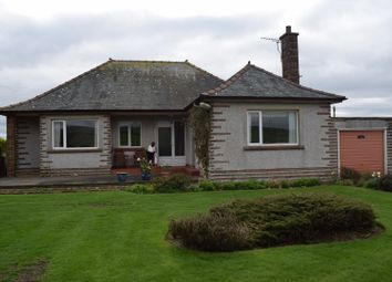 Thumbnail 4 bedroom detached bungalow for sale in Greenlea, Collin, Dumfries