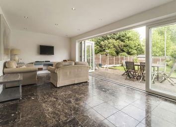 Thumbnail 5 bed semi-detached house for sale in Avery Hill Road, London