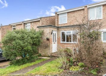 Thumbnail 2 bedroom end terrace house for sale in Leafield Road, Cowley, Oxford