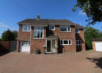Thumbnail 4 bed detached house for sale in Hythe Road, Willesborough, Ashford TN240Qw