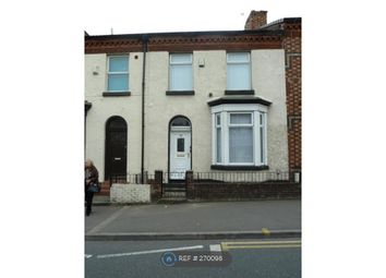 Thumbnail 3 bedroom terraced house to rent in Rice Lane, Liverpool
