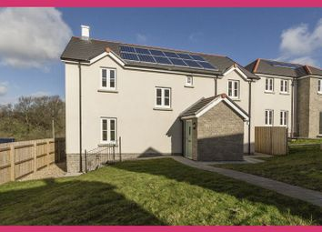 Thumbnail 4 bed detached house for sale in Plot 19, Green Meadows Park, Tenby